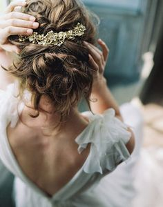 Beauty Hair Checklist Guide For Bride To Be