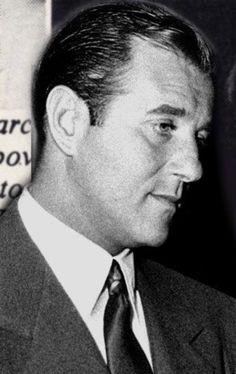 "Benjamin Bugsy Siegel""...."