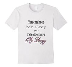50 Shades of Grey? No thank you. You Can Keep Mr. Grey - I'd rather have Mr. Darcy  http://www.amazon.com/dp/B017FQ108W/ref=cm_sw_r_pi_dp_Y-8Kwb1983J1J