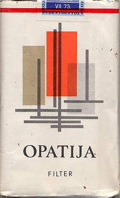 БВВ Vintage Cigarette Ads, Cigarette Brands, Good Old Times, The Good Old Days, Sarajevo Bosnia, Typography Poster Design, Cigar Smoking, Janis Joplin, Vintage Labels
