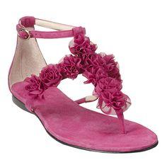 SEASHELL in Pink #9WKirnaZabete