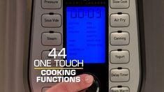 Emeril Pressure Air Fryer Cooking Ribeye Steak, Beef Barley, Sous Vide, Yogurt