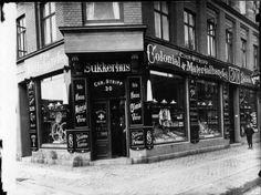 gratis museum København Abel Cathrines gade