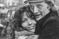 Willeke van Ammelrooy and Rutger Hauer (Dutch actors) Dutch Actors, Rutger Hauer, Sandra Bullock, Music Tv, Black And White Pictures, Blue Eyes, Actors & Actresses, Handsome, In This Moment