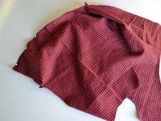 Fur Hood Tutorial + Pattern // lemon squeezy home