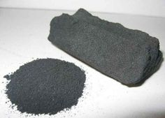 activated carbon charcoal and how to make it
