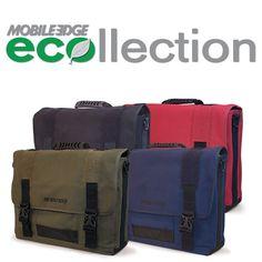 eco-friendly laptop tote