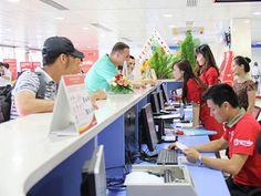 Vé máy bay giá rẻ Bảo Việt: Vé máy bay xem xét giảm trần giá