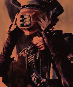 Boushh / bounty hunter / Leia - Carrie Fisher - Star Wars, Return of the Jedi