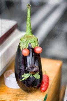 Comfort Food From Louisiana: Enjoy Louisiana Culture: Love Those Eggplant Recipes