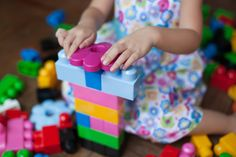 'LEGO' Documentary Directors On The Gender Imbalance Of Toys