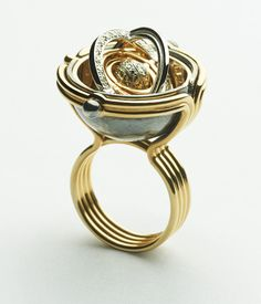 Ring Pluton_OPEN by Elie Top.......