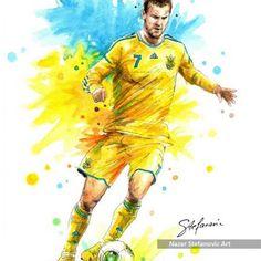 La Lazio su un prestigioso talento d'Ucraina | Foto Sport Notizie