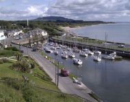 Courtown Harbour, Family Friendly seaside resort in Co. Wexford in the Sunny Southeast of Ireland. Seaside Resort, Ireland, Dolores Park, Pictures, Travel, Photos, Viajes, Destinations, Irish
