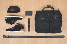 Accessories for everyday at For Him