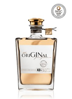 """Scheibel- Another Great """"Black Forest Gin"""" Germany"""