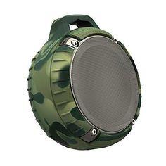 Bluetooth Speakers Zhicity Portable Music Box Waterproof