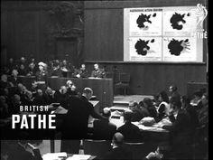 Nuremberg Trials (1945)