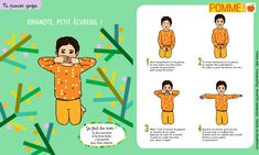 Gross Motor Activities, Movement Activities, Sensory Activities, Physical Education Games, Character Education, Physical Activities, Health Education, Relaxation Meditation, Relaxing Yoga