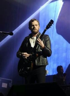 Caleb followill / Nashville