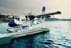 Türkiye'de 13'ten fazla noktaya ilk kez deniz uçaklarıyla uçmaya başlayan Seabird (Deniz Kuşu) sessiz sedasız uçuşlarını durdurdu...