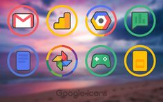 APKLIO - APK DOWNLOAD FOR ANDROID: Gyre Icon Pack 1.0.0 apk