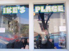 Ike's Place, San Francisco - Restaurant Reviews - TripAdvisor