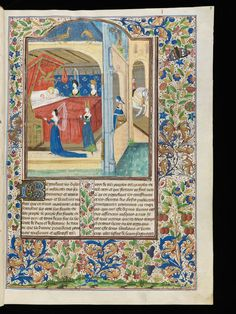 Quintus Curtius, The Life and Deeds of Alexander the Great  (1470-1475) __ Collection of Fondation Martin Bodmer of Cologny; Cod. Bodmer 53: in French __ via Virtual Manuscript Library of Switzerland