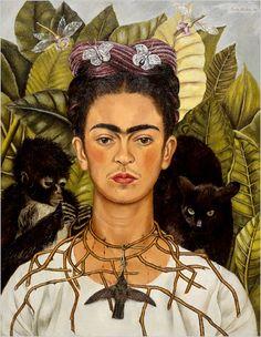 Frida Kahlo at the Philadelphia Museum of Art - The New York Times > Arts > Slide Show > Slide 9 of 11