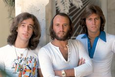 bee gees | Bee Gees: Robin Gibb s'éteint à 62 ans après une lutte contre un ...