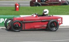 1930/33 Austin 7 Special (A7 MG)