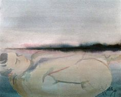 Submerged by Gretchen Kelly