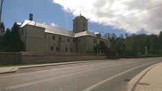 Klasztor Sióstr Bernardynek w Św. Katarzynie koło Kielc