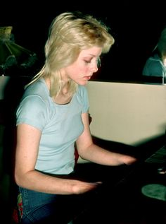 Beautiful Cherie Currie of The Runaways