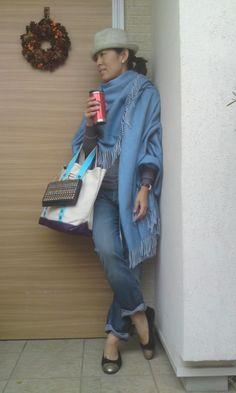 昨日も今日もの画像:ファッションエディター大草直子の「情熱生活」