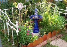 Whimsey Garden!