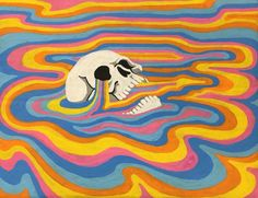 Drown we go💀💕🧡💛💙 (I'm so sorry I hate puns UGH) Little drawing using my pens again! Collage Poster, Photo Wall Collage, Collage Art, Hippie Painting, Trippy Painting, Trippy Drawings, Art Drawings, Posca Art, Arte Sketchbook