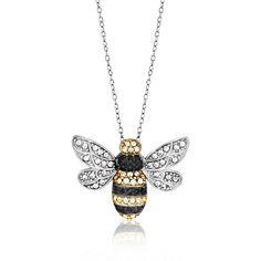 Diamond, Jewelry, Fashion, Bees, Faith, Moda, Jewlery, Jewerly, Fashion Styles