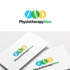 Design a modern yet classy logo for Physiotherapy Now by Amphi