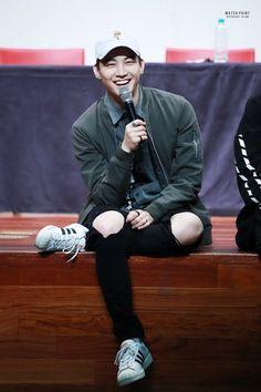 160410 - JB - Jaebum - do not edit Got7 Jb, Yugyeom, Youngjae, Jaebum Got7, Mark Tuan, Yesung, K Pop, Wang Jackson, Park Jinyoung
