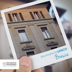 Brescia è più bella con UNICO®: la soluzione per la climatizzazione che preserva la bellezza delle città. Scopritelo su http://www.olimpiasplendid.it/climatizz…/senza-unita-esterna #puntodivistaUNICO
