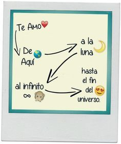 A photo edited with PicMonkey Cute Love, Love You, My Love, Ideas Aniversario, Frases Love, Little Presents, Love Phrases, Love Messages, Love Notes