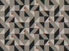Puzzle K5111 Burnt Orange/01 (53197-101) – James Dunlop Textiles | Upholstery, Drapery & Wallpaper fabrics
