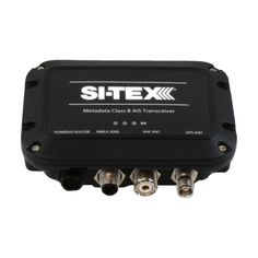 If you are interested in SI-TEX MDA-1 Meta... visit http://www.bargainsdelivered.com/products/si-tex-mda-1-metadata-class-b-ais-transceiver-w-internal-gps-must-be-programmed at Bargains Delivered