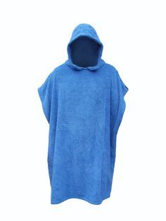 Surf Poncho Changing Towel by Curve