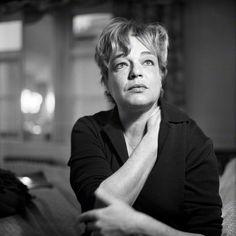 Simone Signoret (1966)