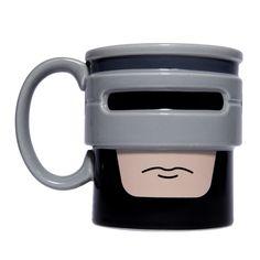 Robo Mug - Flintstop.com @ Rs.899