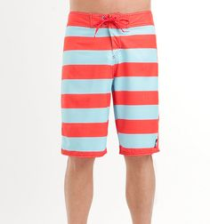 Quicksilver Cypher Brigg Dobby Boardshort from Pacsun.