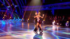 Harry Judd & Aliona Vilani - Argentine Tango - Strictly Come Dancing 201...
