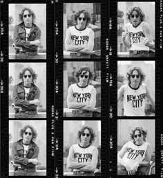 "John Lennon ""New York City"" #newyorkers"